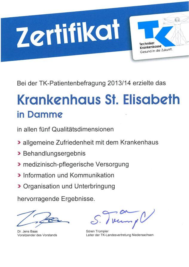 TKK 2014